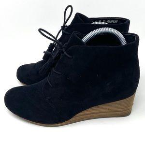 Dr. Scholl's Shoes - Dr. Scholl's Dakota Wedge Booties Women's 7.5